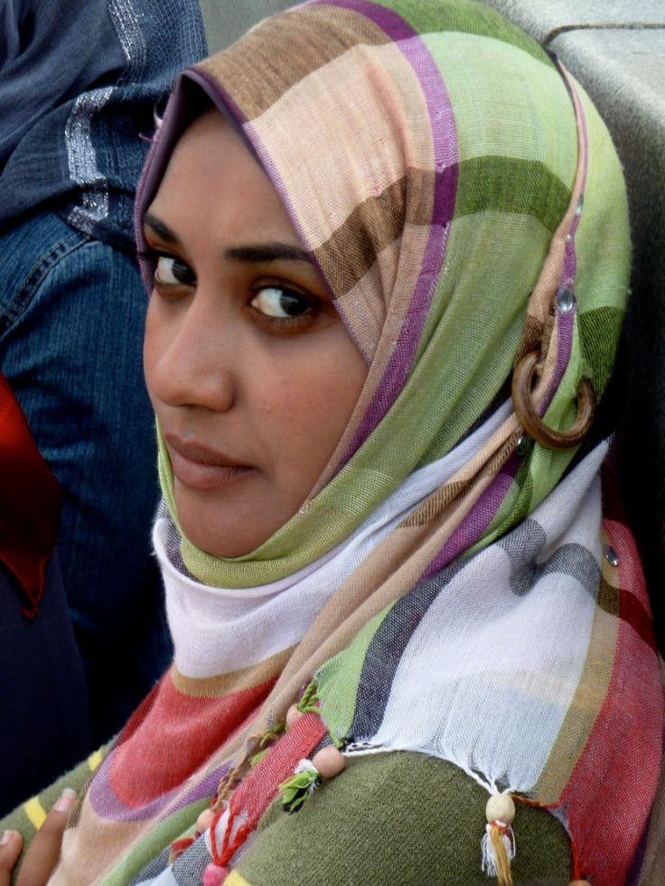 beautiful muslim girls 06 | looklucky | Pinterest