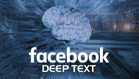 """O Facebook não para de investir em inteligência artificial na sua rede social. Desta vez a companhia do """"gênio"""" das redes sociais Mark Zuckeberg anunciou uma nova ferramenta para o Facebook entende..."""