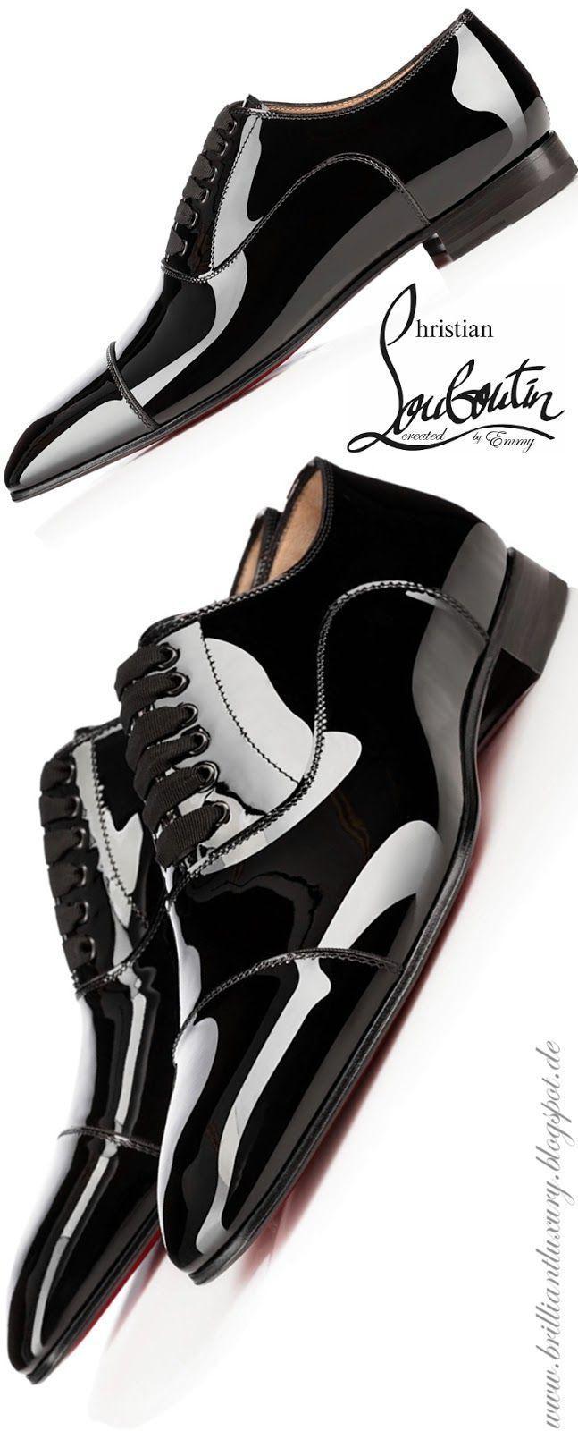 check out 59cae b4f73 Brilliant Luxury ♢ Christian Louboutin Greggo Flat ...