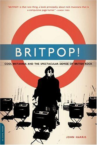 Britpop emerged in the early 1990s, influenced by British guitar pop music of the 1960s and 1970s.