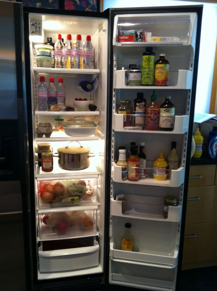 Refrigerator Look Book: Jackie Warner - This woman is sooo inspiring to me! This article has healthy tips EVERYONE can use!