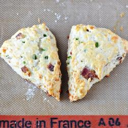 Bacon, Pepper Jack & Jalapeno Scones | To tease the appetite | Pinter ...