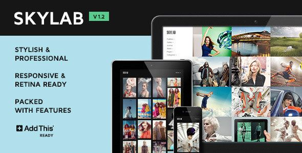 Download Skylab v1.2 - Portfolio / Photography WordPress Theme  http://theme4est.blogspot.com/2014/04/download-skylab-v12-portfolio.html