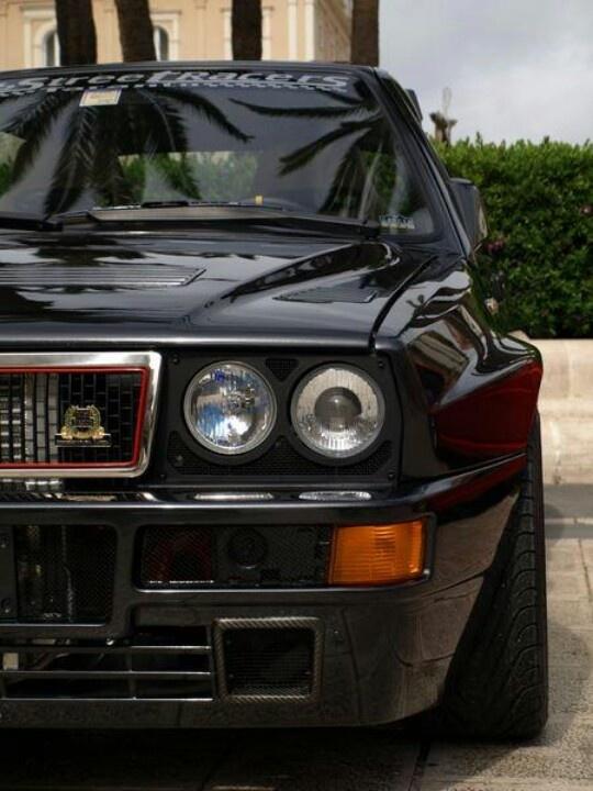 LANCIA Delta #Lancia #delta #italiandesign