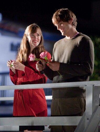 «Если ты когда-нибудь встретишь девушку, которой ты не достоин, бери ее в жены.» - День Святого Валентина (Valentine's Day)