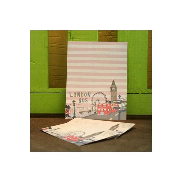 Seeso Letter Set -London Street