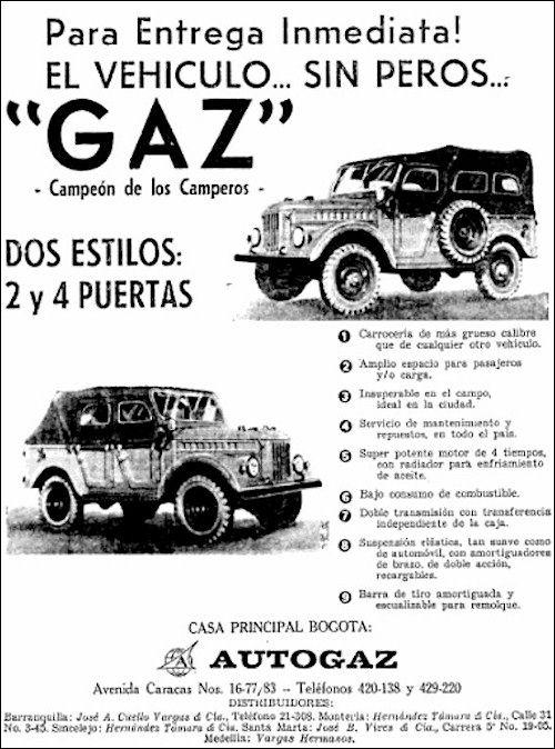 UAZ 1970