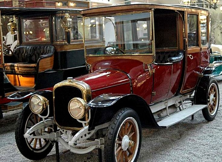delahaye type 32 voiture routi re de 1914 la delahaye type 32 cette ancienne voiture fut. Black Bedroom Furniture Sets. Home Design Ideas