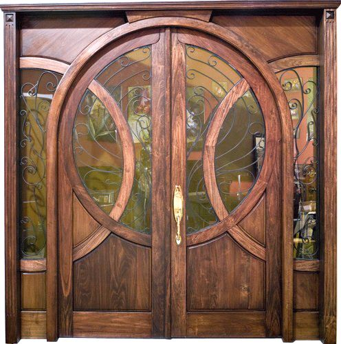 92 best images about window door on pinterest for Wooden doors and windows
