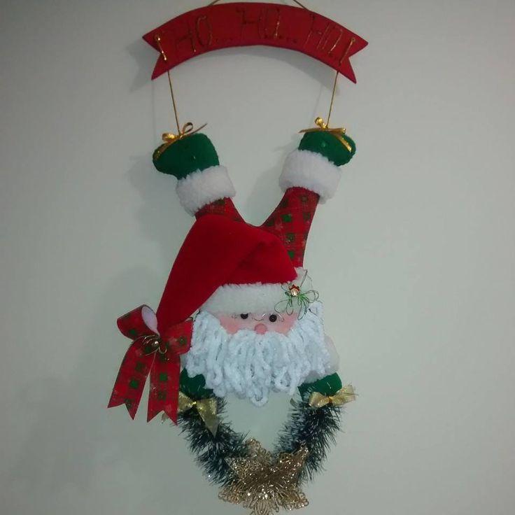 Cloth Christmas Ornaments Crafts
