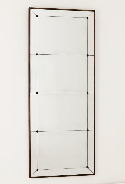 AMP mirror by Tantra Mirrors