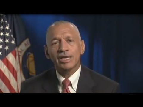 Charles Bolden video - NASA confirms 6 days of darkness this December 2014