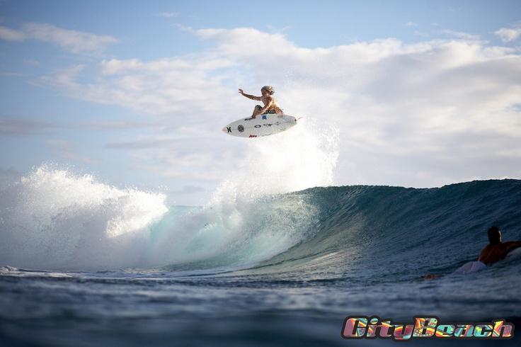 Surf Wallpaper