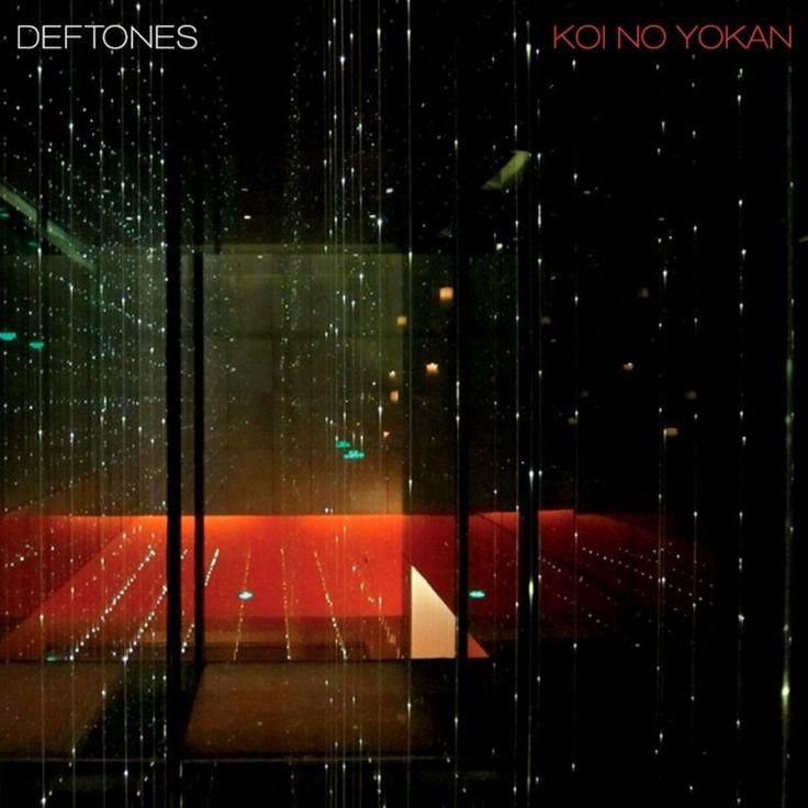 Deftones - Koi No Yokan on LP