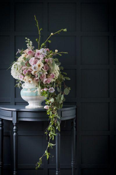 2014 Jay Archer Floral Design Look Book