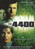 The 4400: The Complete First Season [2 Discs] [DVD]