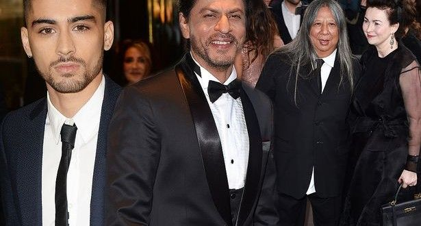 Shah Rukh Khan, Zayn Malik, Winners of Britain Top Asian Awards | Bollywood Latest updates | Bollywood latest news, Hot Photos, Movie Review,Latest Songs