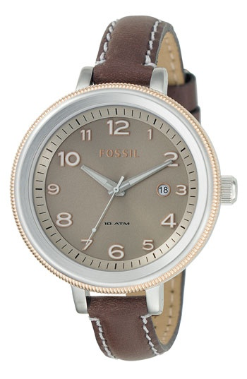 fossil :)