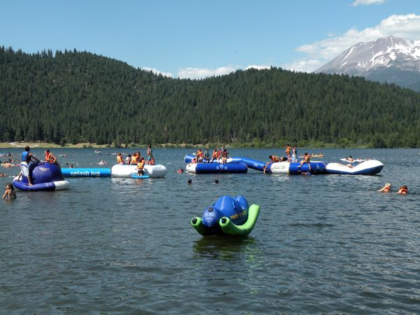 20 best images about mt shasta lakes on pinterest for Lake siskiyou resort cabins
