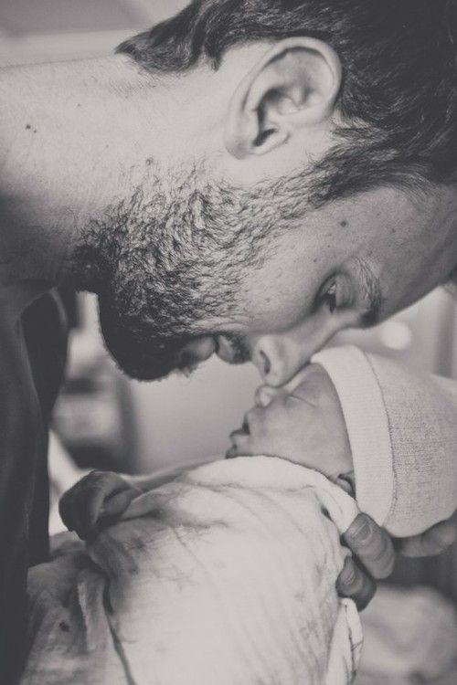 Fotos de pai e filho: 30 ideias para amar (e reproduzir!)