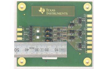 Low Noise CMOS Camera Supply Reference Design