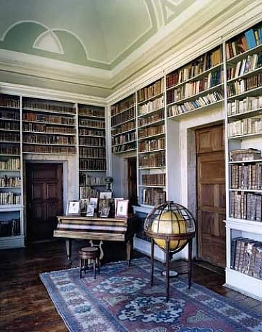 18 best images about the drawing room personal library or for Personal home library