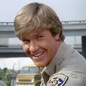 Larry Wilcox as Officer Jon Baker in CHiPs
