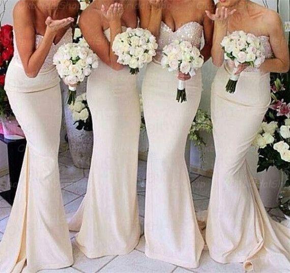 lace bridesmaid dresses, mermaid bridesmaid dresses, long bridesmaid dresses, mismatched bridesmaid dress, cheap bridesmaid dresses, 16304