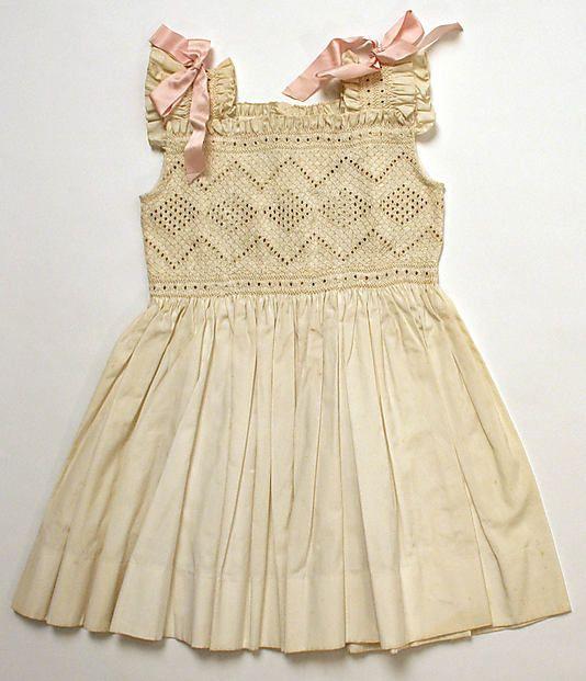 Dress 1955