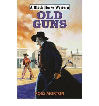 Old Guns (Robert Hale, publisher)