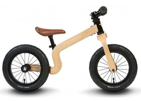 New Born Riders. Bicicleta para niños Early Rider Bonsai 12 sin pedales