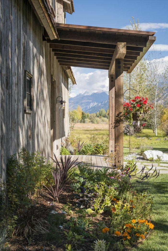 1001 Ideen Fur Garten Gestalten Mit Wenig Geld Garten Gestalten Garten Landschaftsbau Und Vorgarten Ideen