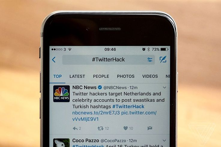 How to protect your Twitter account against app hacks - The Verge