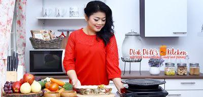 Diah Didi's Kitchen