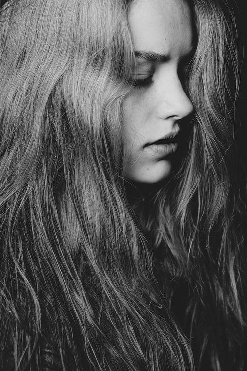 backspaceforward:  Louise Fankhanel @ Munich Models by Marc Laroche