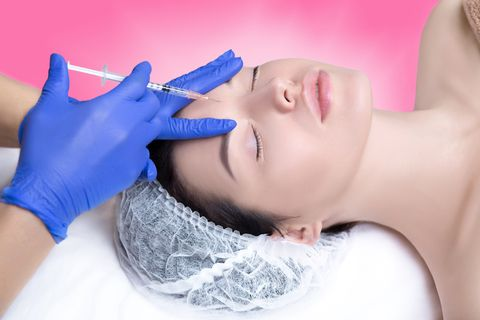 Tips for before and during your anti wrinkle injections - There are just a few things that you can do to ensure that the whole process of this facial rejunvenation treatment runs smoothly for you. Tips for Wrinkle relaxing injections.