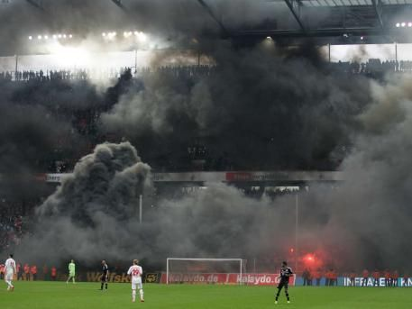 Ultras-Tifo.Net Top 10 Articles of 2012
