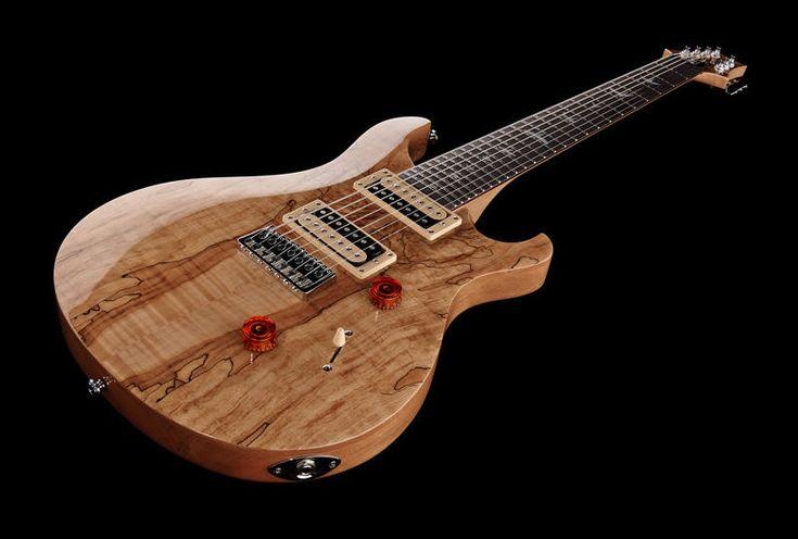 Se String 7 Se Reed Custom Guitar Paul String Custom 7 Electri Electric 24 24 Smith Home