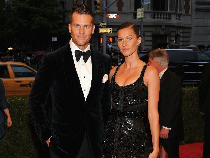 La pareja de ensueño que conforman la supermodelo Gisele Bündchen y el quarterback Tom Brady podrían estar esperando su segundo bebé.  El rumor comenzó cuando la modelo supuestamente confesó a algunos amigos en la Gala del MET que tiene dos meses de embarazo.