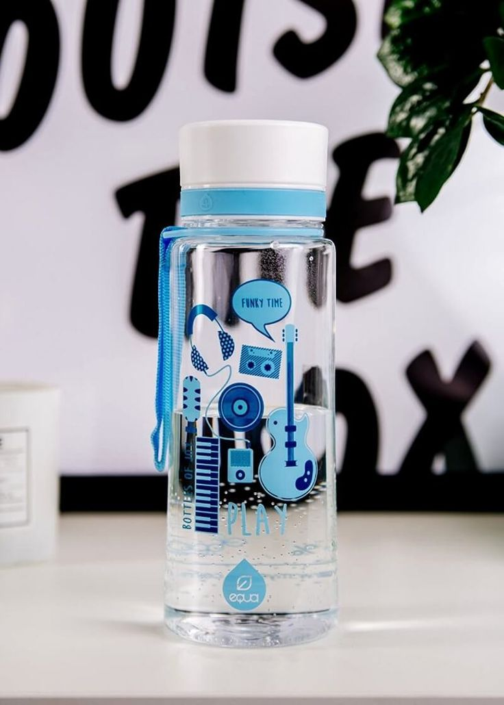 Zdravá fľaša Equa Play 400ml | SolarBunny.eu