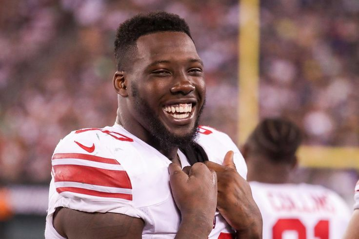 Jason Pierre-Paul says it's possible for the Giants to go undefeated in 2017