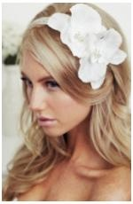 Bridal Headpieces @ Brides Of Beecroft