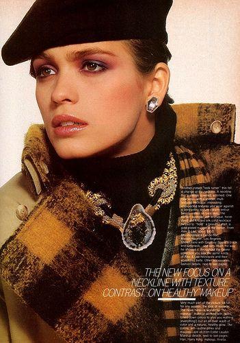Vogue July 1980 | Flickr - Photo Sharing!