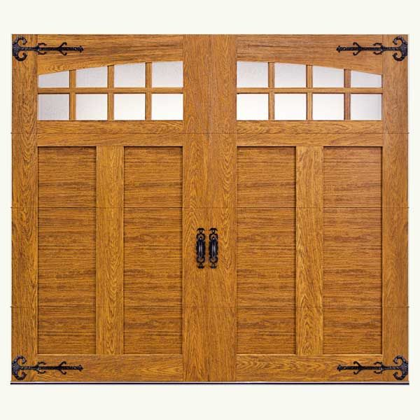17 best images about garage doors on pinterest cottages for R value of old wood garage door