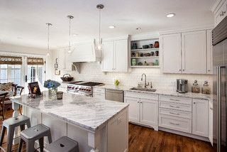 Brookhaven Cabinets Larchmont Recessed Door Or Maple With
