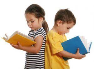 Το σύγχρονο παιδικό βιβλίο. Βιβλία για μικρά παιδιά.