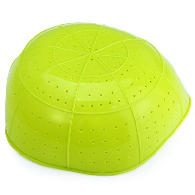 Multifunctional Silicone Draining Basket #CLICK! #clothing, #shoes, #jewelry, #women, #men, #hats