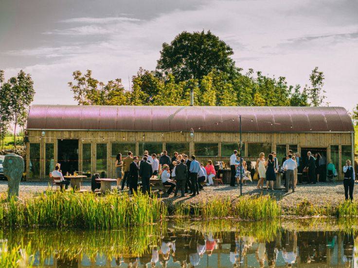 8 Reasons Mount Druid Has To Be The Coolest Wedding Venue Ever