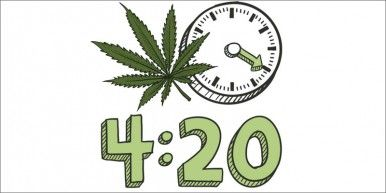 What Is '420' And Where Did It Come From?