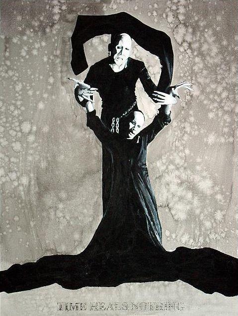 Anna Varney Cantodea by Razorcandi